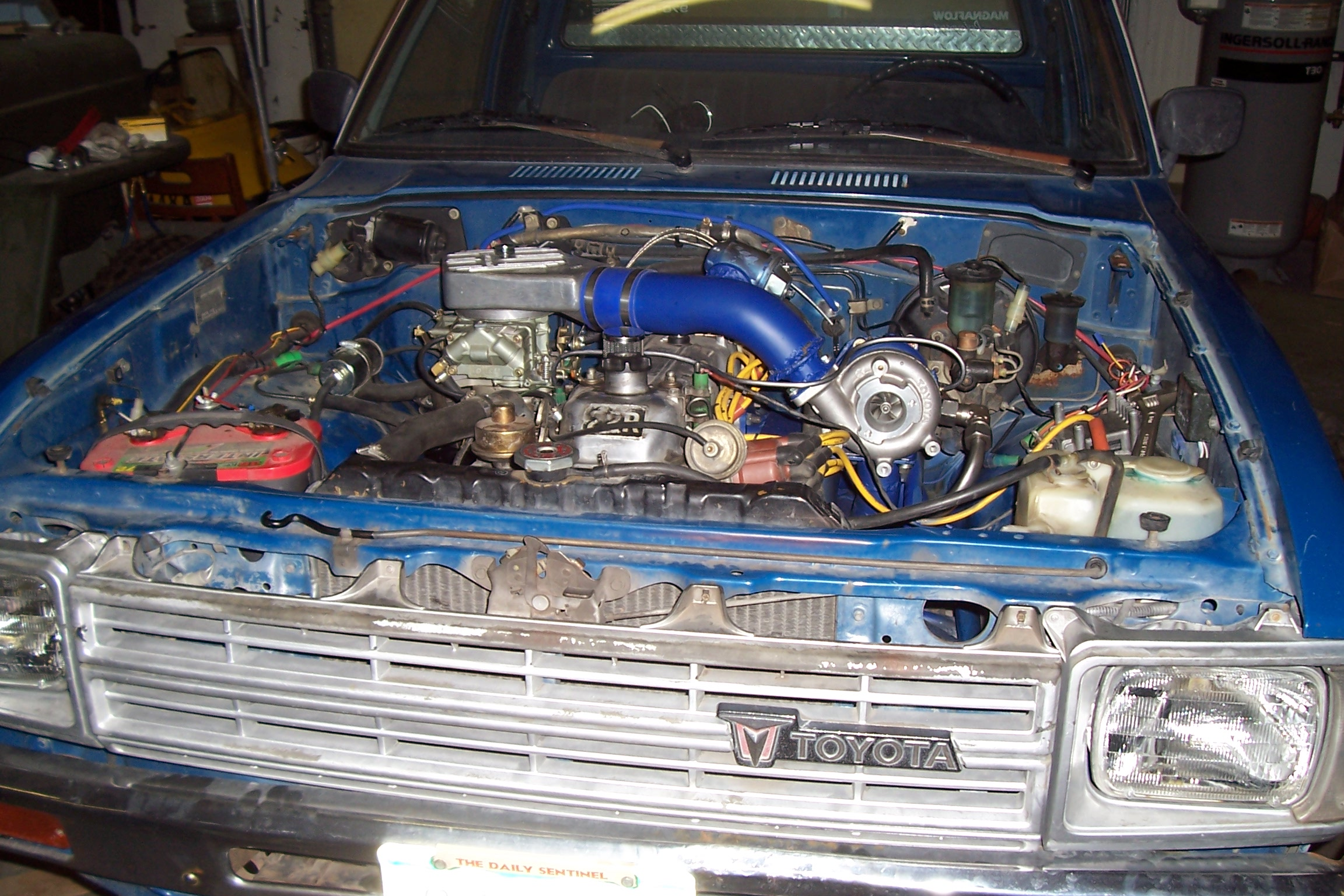 Pin 22re Vacuum On Pinterest Images Of Home Design Toyota 22r Diagram 22rte Diagrams Pirate4x4com 4x4 And Off Road
