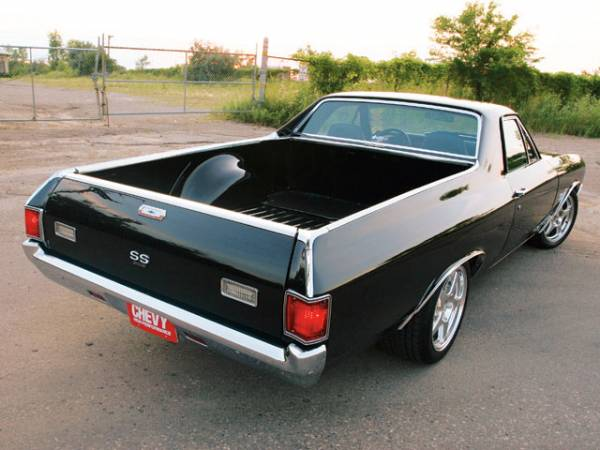 453 best images about el caminos on Pinterest  Chevrolet El